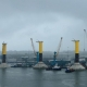 Pre-commencement consent compliance complete at Blyth Offshore Demonstrator