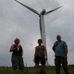 Wind Turbine Team