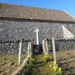 St Moulags Church