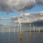 successful offshore wind farm bid
